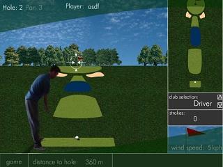 플래시 골프