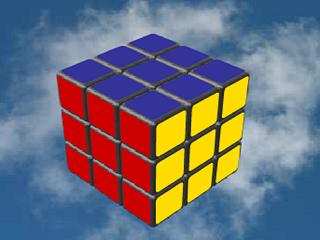 루빅스 큐브