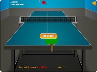 테이블 테니스