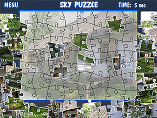 스카이 퍼즐