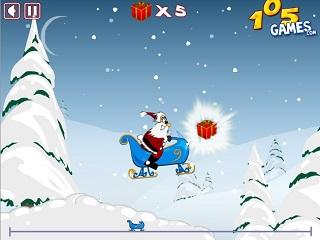 크리스마스 라이드 2