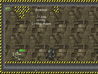 로봇 워 : 더 게임