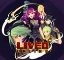 ������ �¶���(LIVED ONLINE) ����
