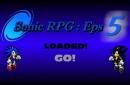 소닉 RPG 에피소드5